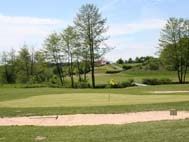 Golf de Bourbon - Lancy