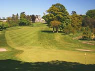 Letham Grange Golf Club - Old & Glens Courses