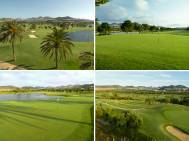 La Manga Club - North Course