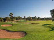 Marriott Golf Son Antem - East course (Mallorca)