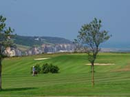 Golf de Dieppe - Pourville