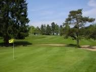 UGolf  Nancy Aingeray Exclusiv